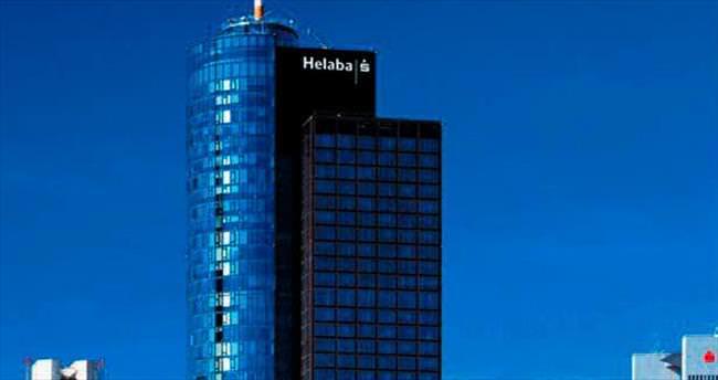 Alman finans devi Helaba Türkiye'de