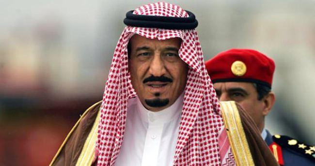 Kral Salman Mardan Palace'da 18 gün kalacak