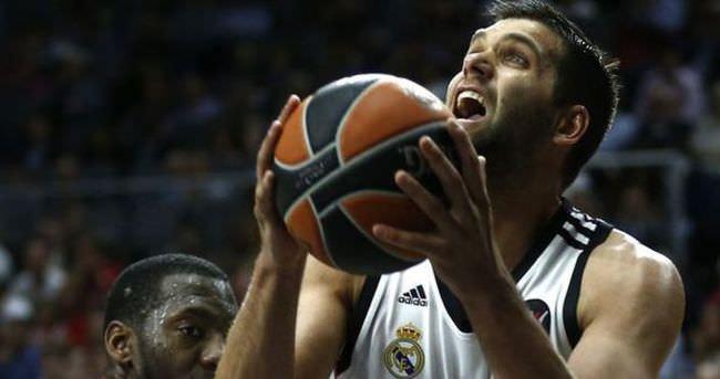 Haftanın MVP'si Felipe Reyes