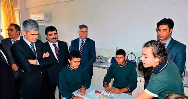 Adana'da yetiştirme kurslarına büyük ilgi