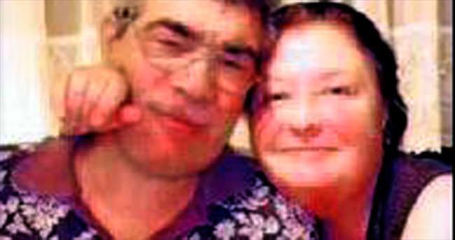 Sahte alkol 40 yıllık çifti ayırdı