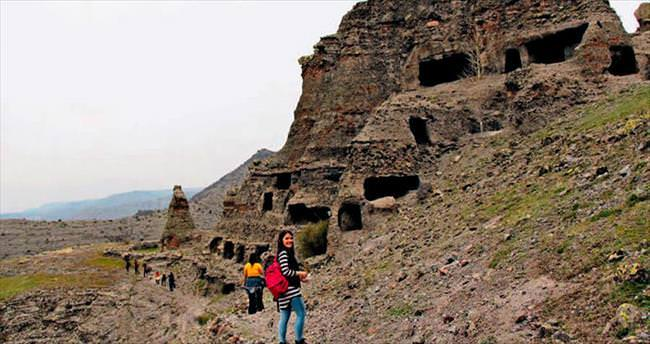 Ankaralılar Seben'i keşfediyor