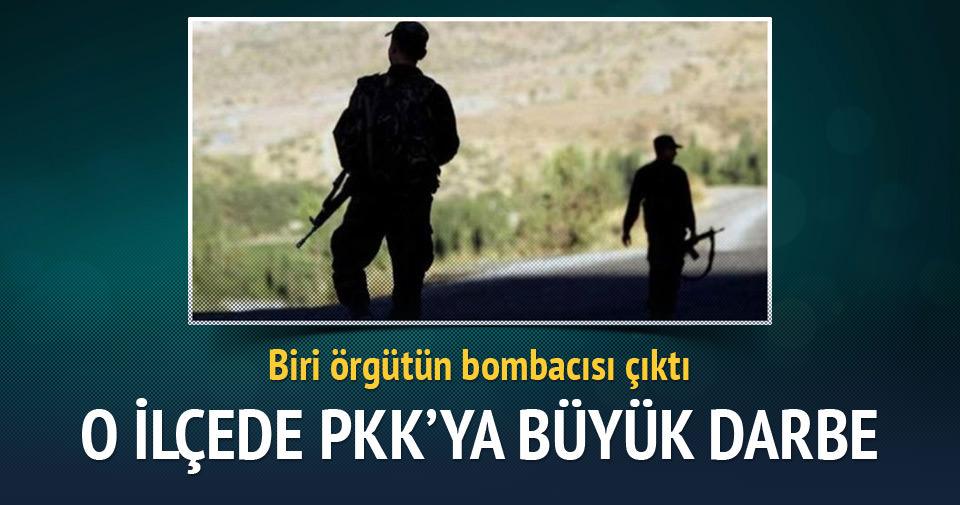 Dicle'de 4 terörist öldürüldü