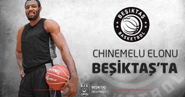 Beşiktaş Sompo Japan'dan pota altına takviye
