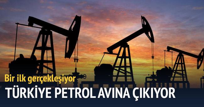 Türkiye, Afrika'da petrol avına çıkıyor