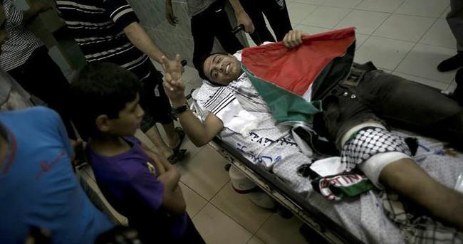 Türkiye'den Gazze hastanelerine bağış