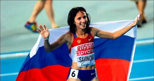 Ruslar Rio 2016'da olmamalı