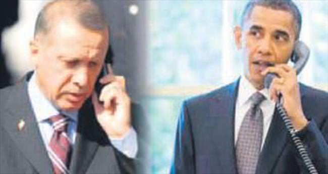 Obama Türk halkını kutladı