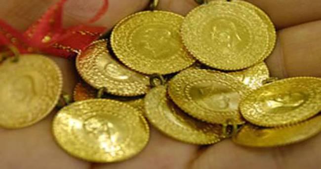 Çeyrek altın fiyatları ne kadar oldu? 10 Kasım 2015