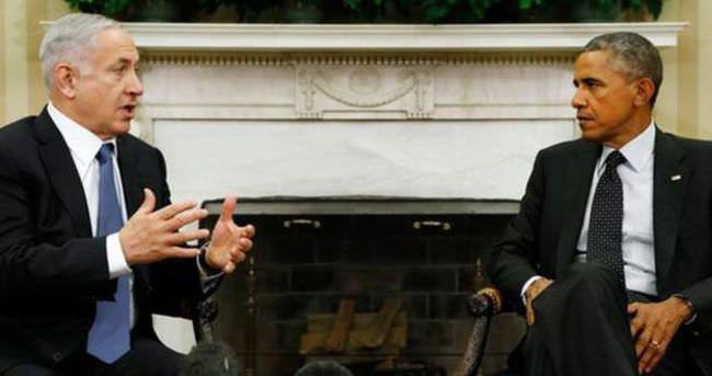 Netanyahu, Obama'dan askeri yardım isteyecek