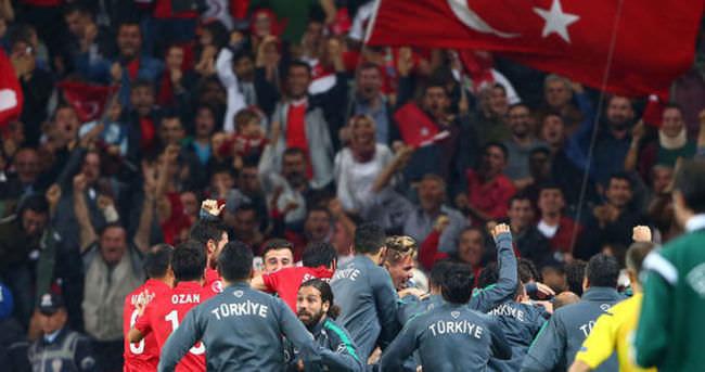 Türkiye Katar Maçı Ne Zaman saat kaçta hangi Kanalda?