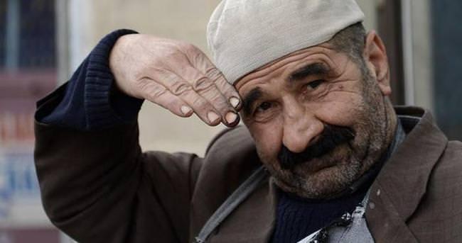 Yeşilçam oyuncusu Ahmet Cengiz yardım bekliyor