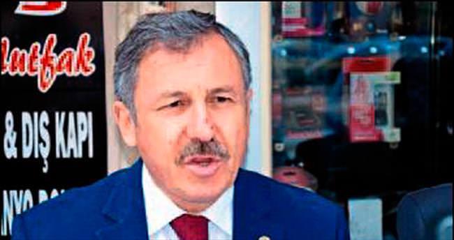MHP ve CHP'ye anayasa çağrısı