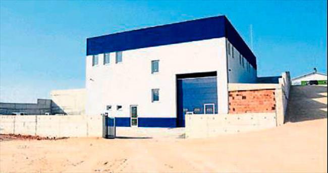 Osmaniye'ye tıbbi atık tesisi kuruldu