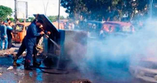 Esad'ın memleketi Lazkiye'de saldırı: 23 ölü