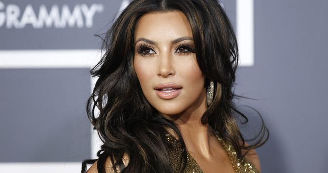 Kim Kardashian'dan şaşırtan itiraf