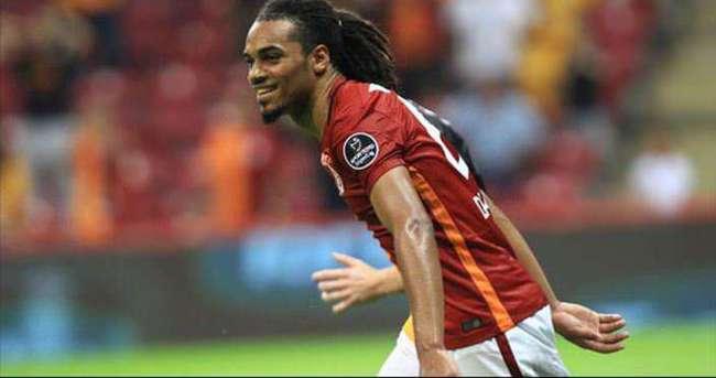 Galatasaray'da Denayer krizi