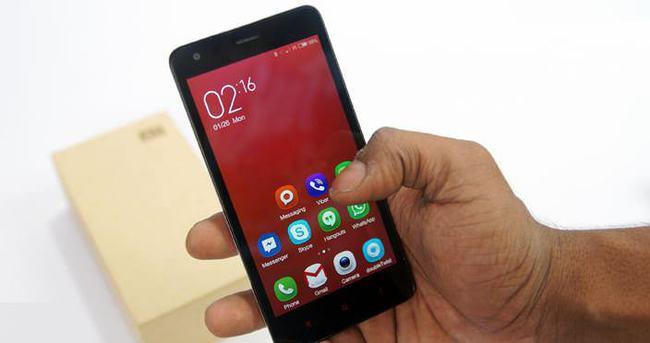 Xiaomi Redmi 2A teknik özellikleri ve fiyatı
