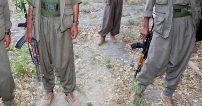 Diyarbakır Valiliği: 5 PKK'lı öldürüldü