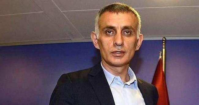 Hacıosmanoğlu'na soruşturma başlatıldı