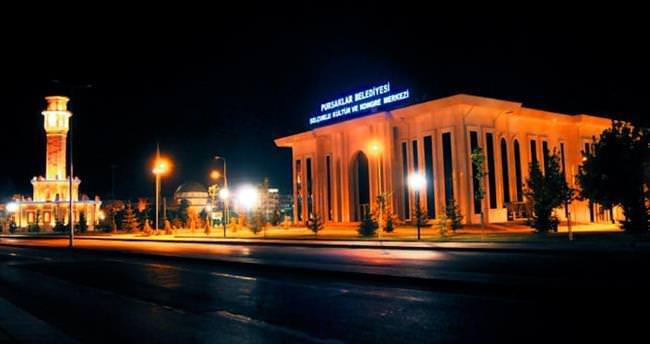 Saray'ın çehresi başkan Çetin'le değişti