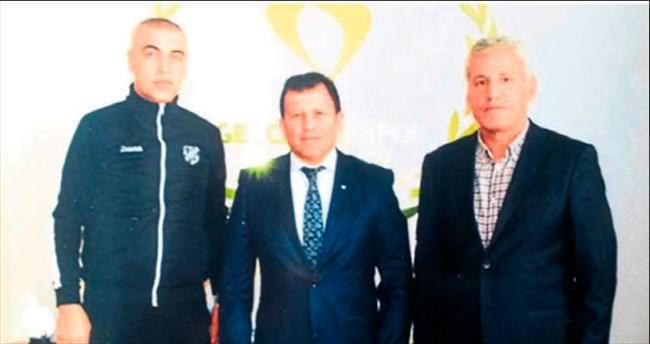 KSÜ Spor Kulübü antrenörünü buldu