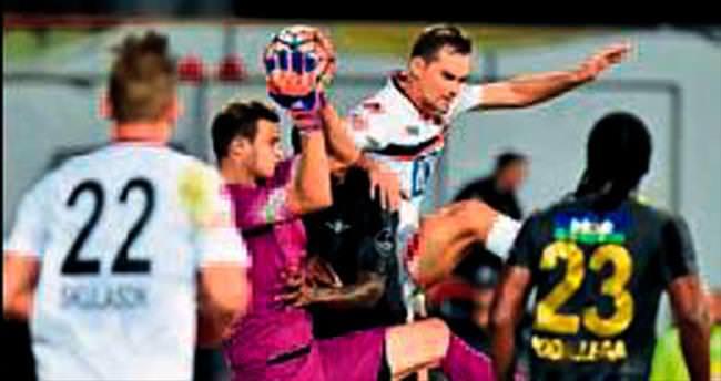 Penaltı canavarı Lukac