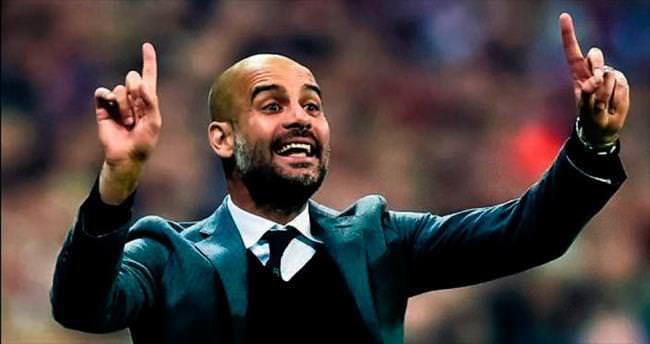 Guardiola'ya 24 milyon €