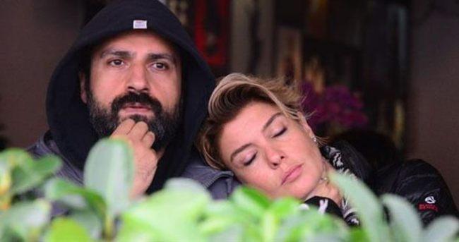 Erhan Çelik'ten eşi Gülben Ergen'e övgü: Seninle gurur duydum