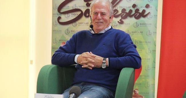 Mustafa Denizli'den 'Trabzonspor' açıklaması