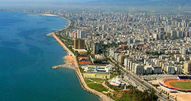 Mersin'de kiralık konut fiyatları arttı
