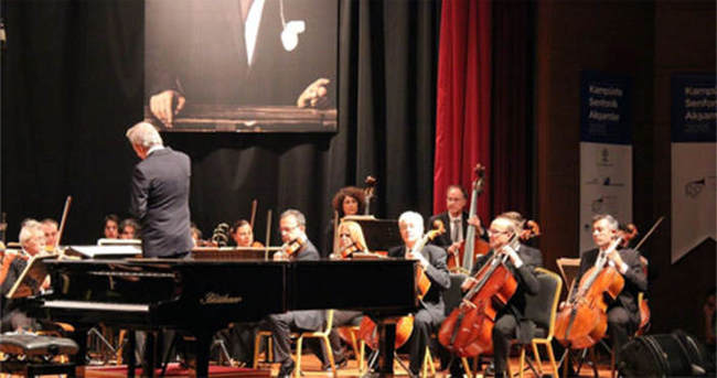 Edirne'de klasik müzik ziyafeti