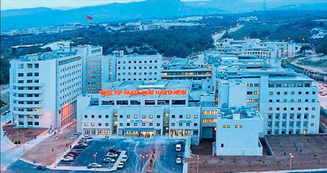 MEÜ'de usulsüzlük iddiası: 17 gözaltı