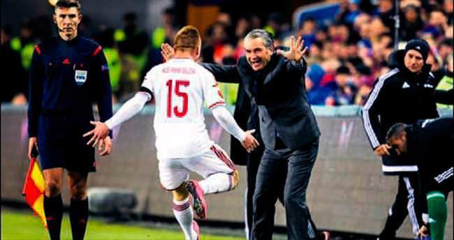 Macarlar Euro 2016'ya göz kırptı