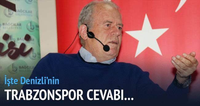 Trabzon'a sıcak!