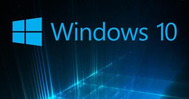 Windows 10'un ilk büyük güncellemesi geldi!