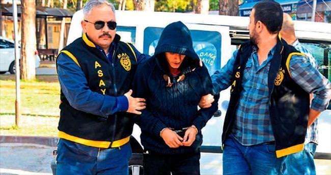 Uyuşturucu satışı ve yer paylaşımı cinayeti