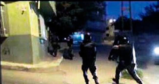 Gaziantep'te DAEŞ üyesi 9 kişi yakalandı