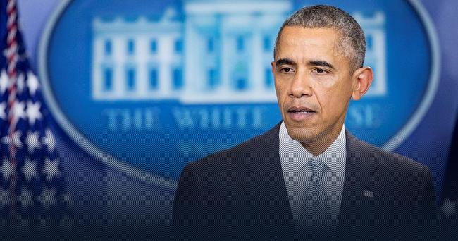 Obama: Fransa'nın yanındayız