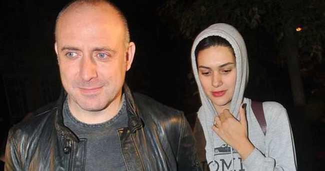 Halit Ergenç ile Bergüzar Korel erken veda etti