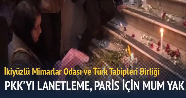 İkiyüzlü Mimarlar Odası ve Türk Tabipleri Birliği