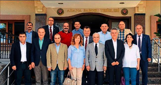 Adana için 2 önemli proje hayata geçiriliyor
