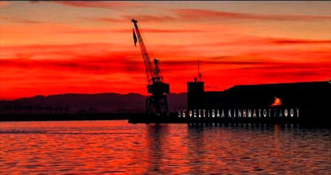 Selanik Film Festivali'ni kim gölgeledi?