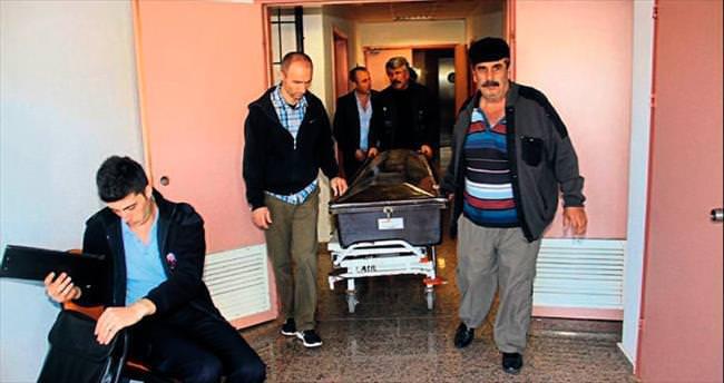 Fethiye'de şüpheli ölüm