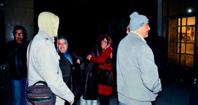 Bölge imamı tutuklandı