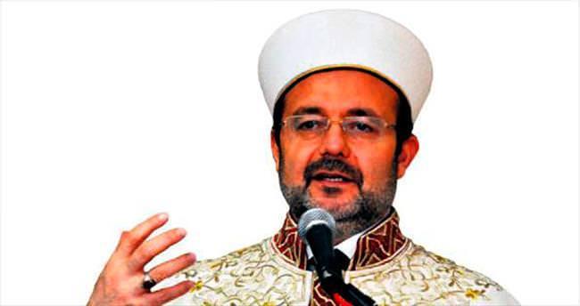 Saldırılar İslamı itibarsızlaştırıyor