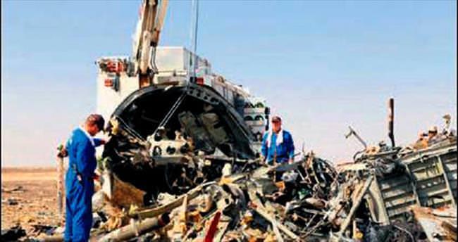 Mısır'ın Moskova uçuşları yasaklandı
