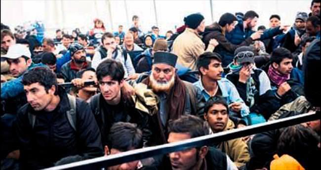 'Schengen iptal edilebilir' kaygısı