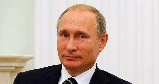 Putin Antalya'ya geldi