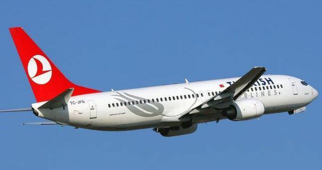 THY o uçuşları 30 Kasım'a kadar iptal etti